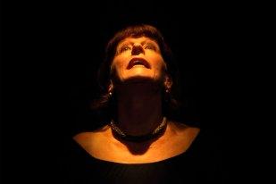 Lala Scremin, Canto 4, Iliadahomero – Fotografia Gilson Camargo