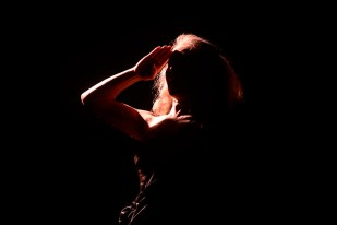Katia Horn, Canto 13, Iliadahomero – Fotografia Gilson Camargo
