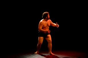 Adriano Petermann, Canto 17, Iliadahomero – Fotografia Gilson Camargo