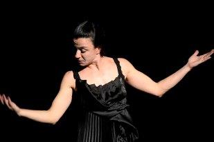 Patrícia Reis Braga, Canto 22, Iliadahomero – Fotografia Gilson Camargo