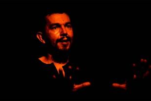 Marcio Mattana - Odisséia, Canto 8 - Cia Iliadahomero de Teatro - Foto Gilson Camargo
